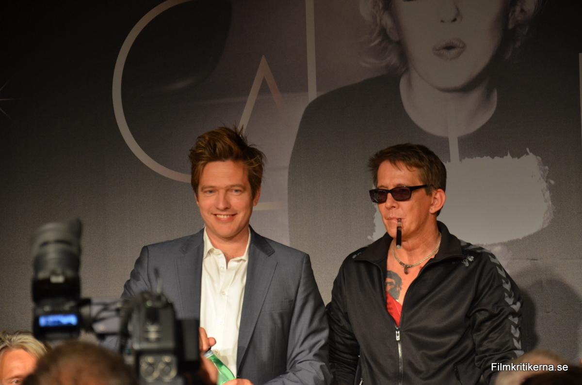 Thomas Vinterberg & Thomas Bo Larsen