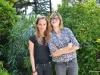Alicia Vikander & Lisa Langseth
