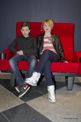 Linus Oscarsson & Saga Midfjäll 01