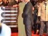 Rosamund Pike & Tom Cruise