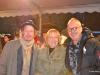 Johan van der Lancken, Vicky van der Lancken och Markku Saarinen