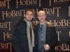 Johannes Hobohm och Pål Hollender