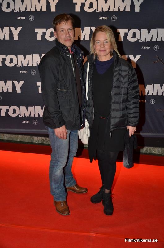 Johnny Hübinette & Karin Hübinette