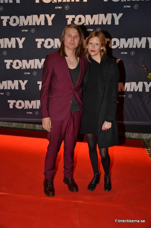 Markus Krunegård & Sofie Krunegård