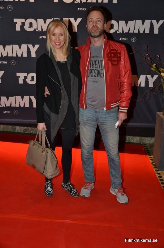 Linda Sundblad & Alexander Kronlund