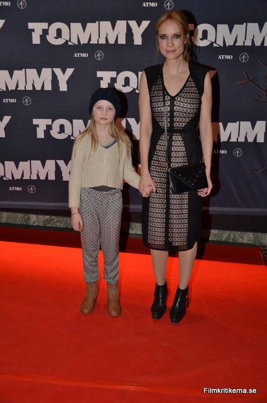 Inez Buckner & Moa Gammel