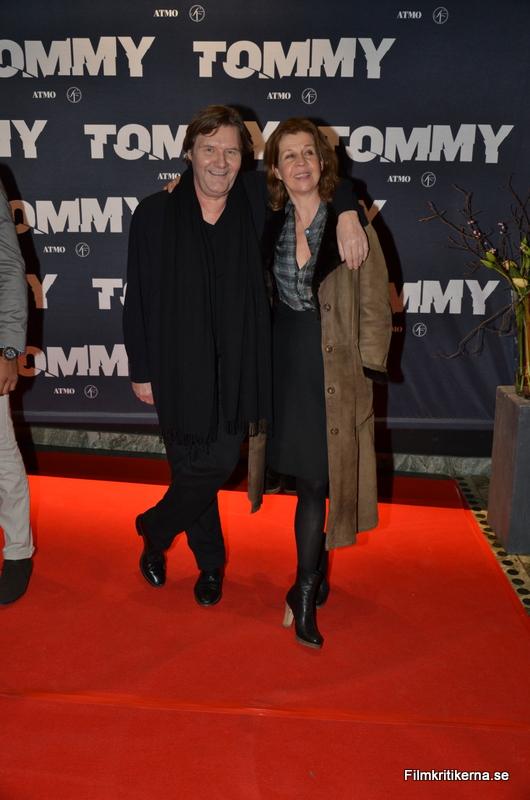 Johan Rabeus & Ingela Olsson