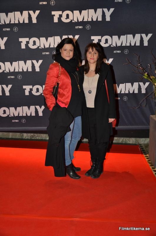 Sofie Tengblad & Sandra Harms