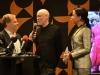 Jan Göransson, Lars Wallin & Petra Mede