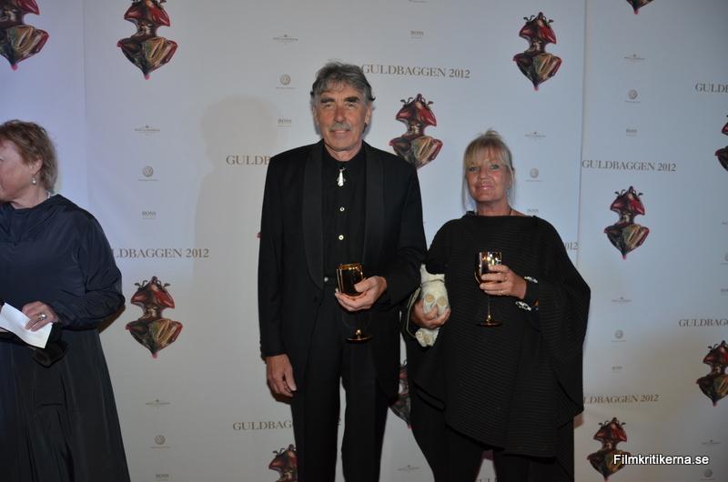 Lasse Åberg & Inger Åberg