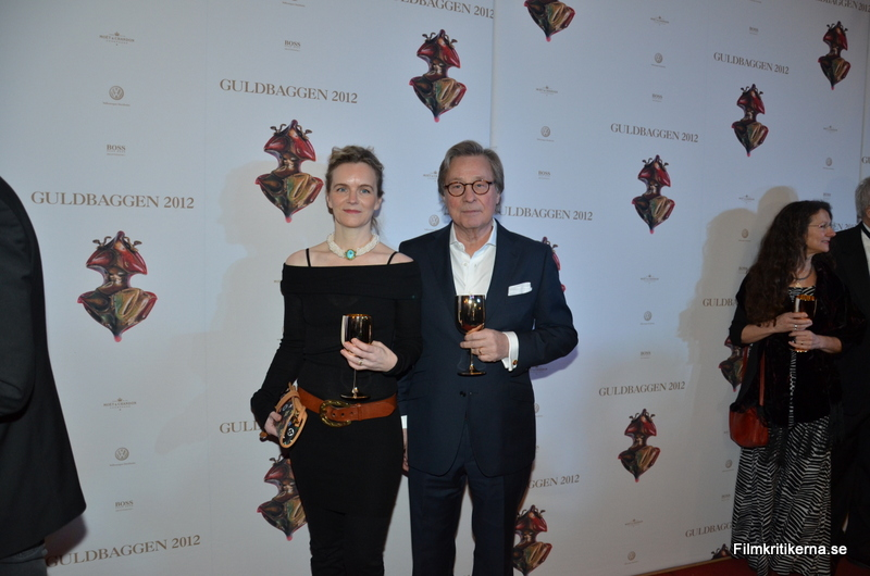 Helena Segnestam & Björn Rosengren