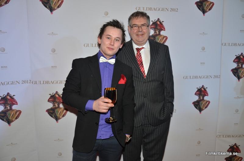 Artjom & Michael Segerström