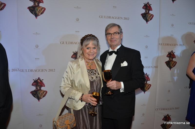 Christina Schollin & Hans Wahlgren