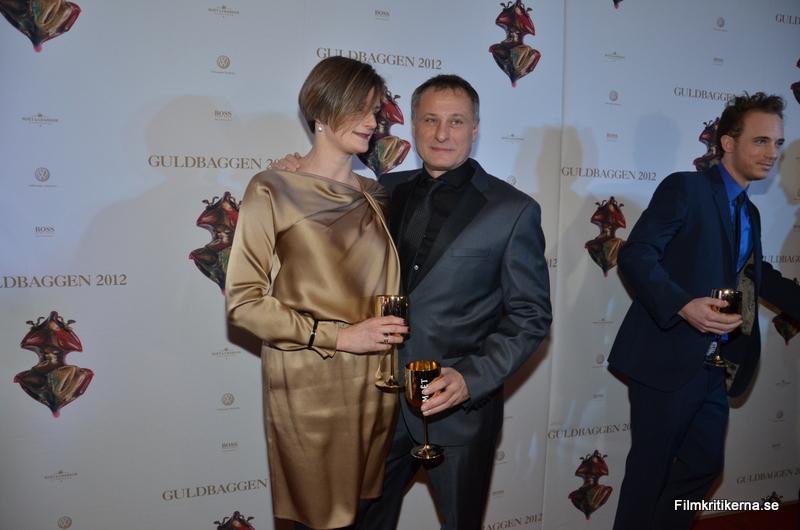 Katarina Nyqvist & Michael Nyqvist
