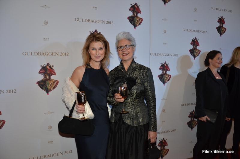 Lena Endre & Monica Nordlund
