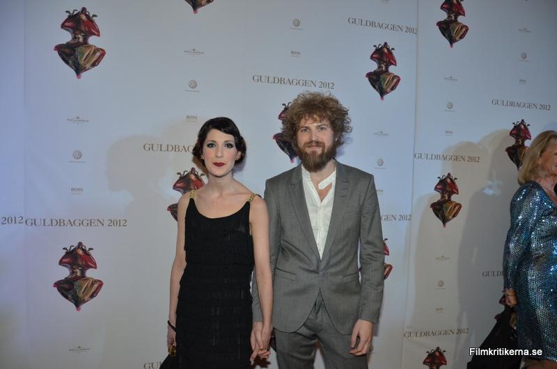 Nina Zanjani & Joel Hammar