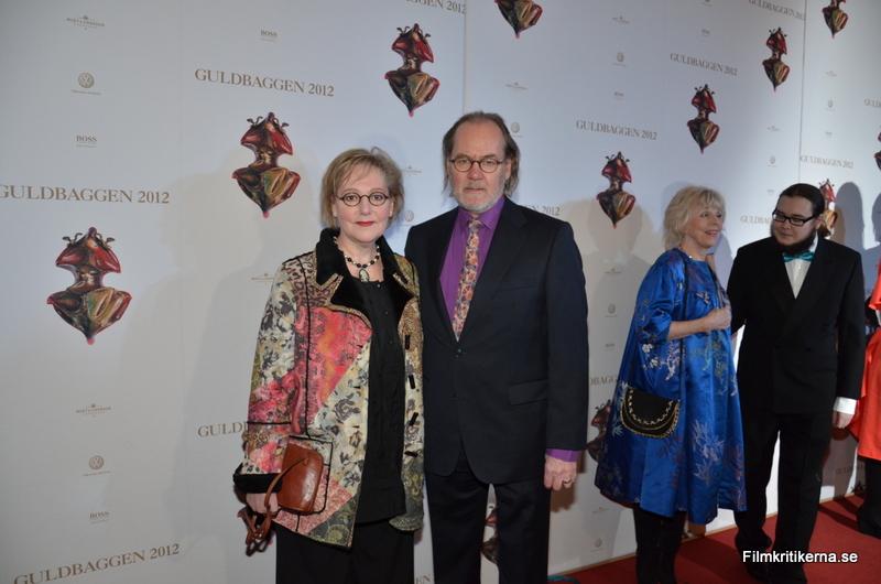 Lena T Hansson & Peter Haber