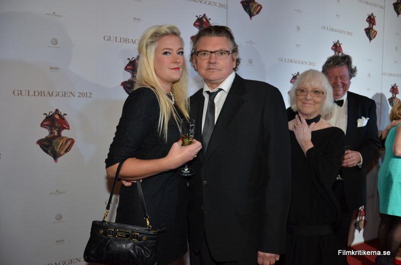 Isabelle Wislander & Dan Ekborg