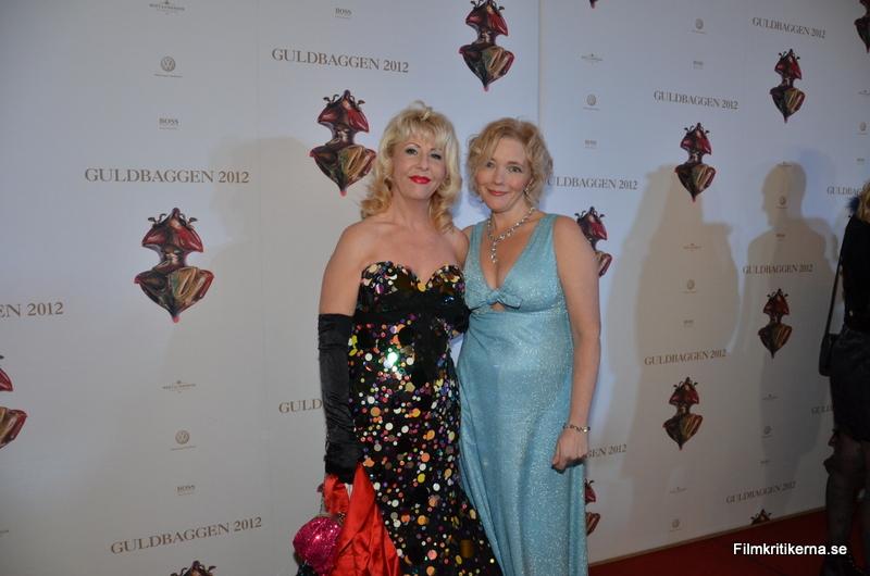 Pia Johansson & Karin Nordlander