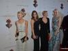 Anna Wester, Matilda Paradeiser, Linda Wassberg & Linda Molin