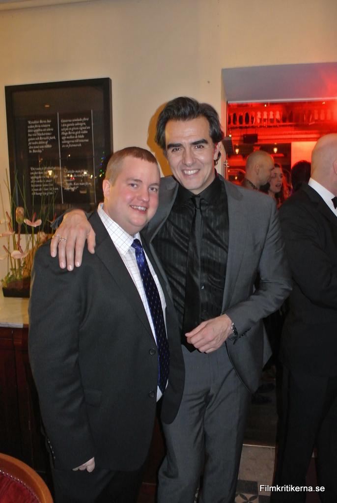 Erik Fellman & Rafael Edholm