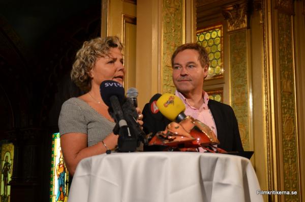 Anna Serner & Jan Göransson