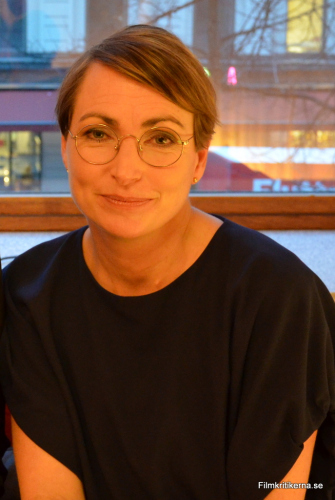 Kristina Kjellin