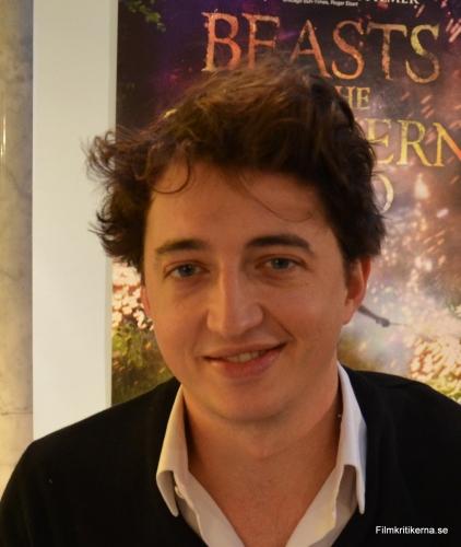 Benh Zeitlin