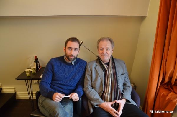 Måns Månsson & Lars-Erik Berenett