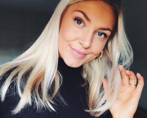 Victoria Wahrby
