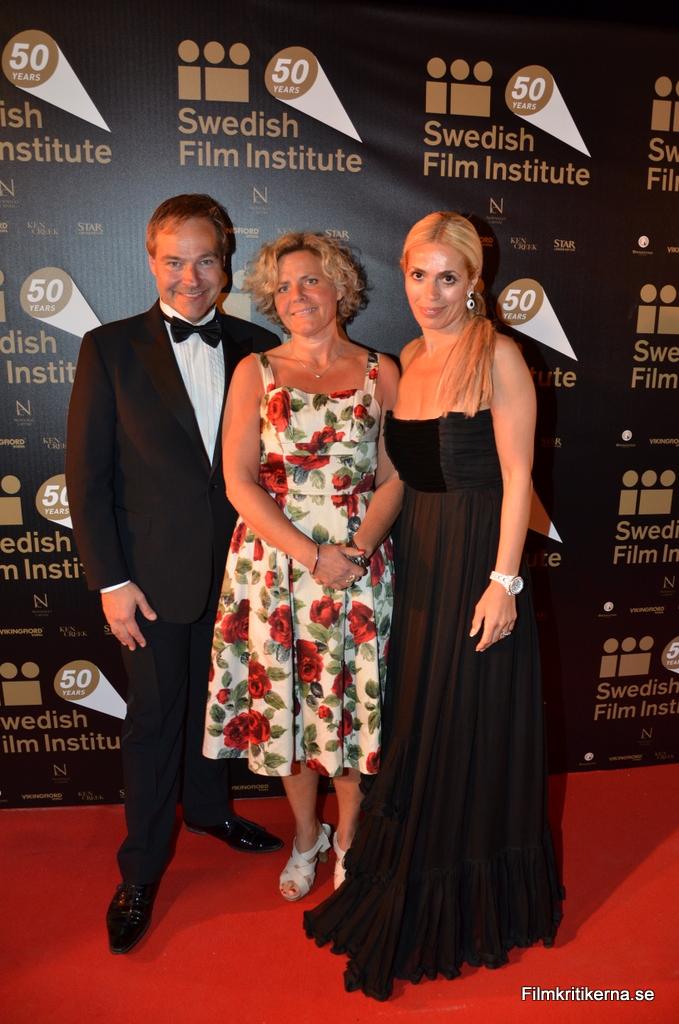 Jan Göransson, Anna Serner & Stephanie G. Bonn