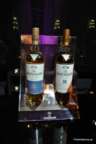 The Macallan 12 & The Macallan 18
