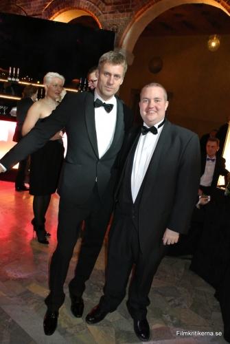 Jens Hultén & Erik Fellman