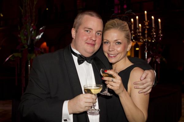 Erik Fellman & Helena Olmås