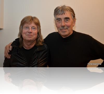Janne Schaffer & Lasse Åberg