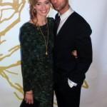 Cecilia Forss & Alexander Salzberger