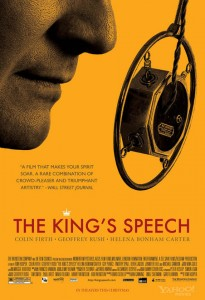 The King´s Speech