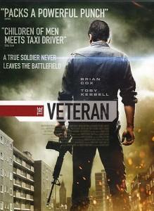 The Veteran 2011