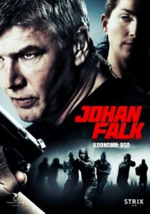 JOHAN FALK - KODNAMN LISA