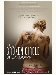 thebrokencircledown